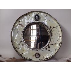 Mirror drum 60cm