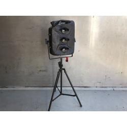 Lamp Jerrycan 58 H134cm(5534)
