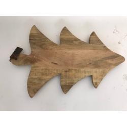 Cuttingboard tree 66x45cm(7889)
