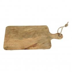 Cuttingboard mango 35x15cm(5743)