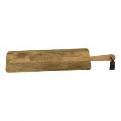 Cuttingboard mango 100x20cm(5480)
