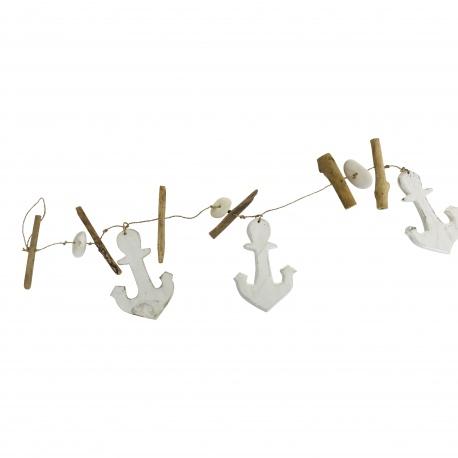 Mobile anchor drift