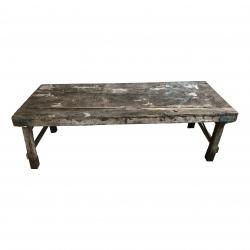 Market coffeetable 160cm(5495)