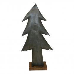 Iron tree S 28x54cm(5681)