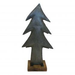 Iron tree M 39x76cm(5682)