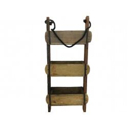 3-brick rack 32x76cm(5708)