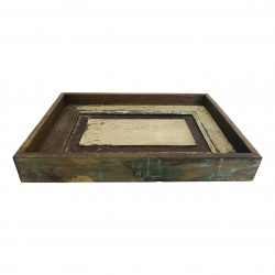 Tray old panel (5732)
