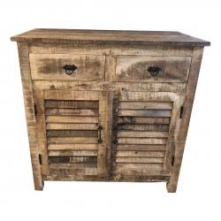 Wooden sideboard(7784)