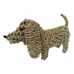 Dog rope 45x30x30cm