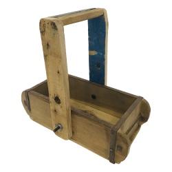 Tray brick with handle (5790)