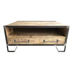 Seva coffeetable 2-dr (5826)