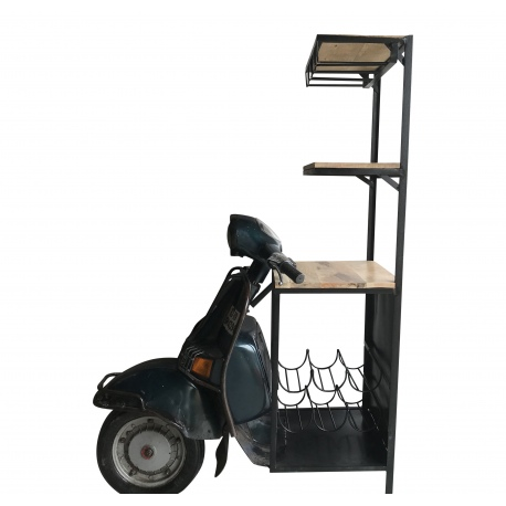 Scooter winetable(5946)