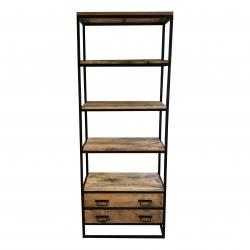 Bookshelve Atlanta (3084)