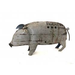 Pig old iron 37x7x16cm(3220)