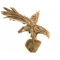 Eagle teak (3139)