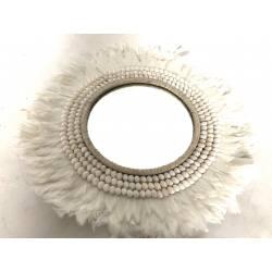 Juju mirror 50cm white(3442)