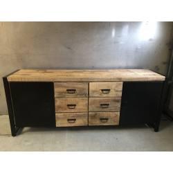 Sideboard Milap 729 (3494)