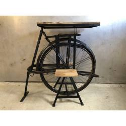 Half cycle table (3545)